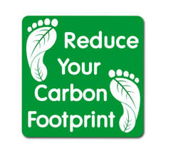 carbon-foot