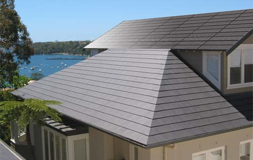 Are Solar Roof Tiles Changing The Face Of Rooftop Solar