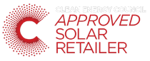Clean Energy Council-Approved Solar Retailer