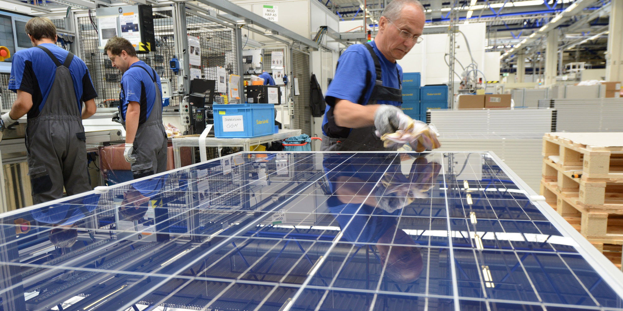 Best Solar Panels | Research Your Manufacturer Before You Buy